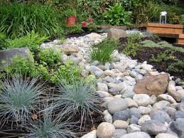 how to choose the best landscaping ideas with river rocks u2014 tedx