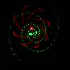 Christmas Light Projector Outdoor by Laser Light Show Outdoor Waterproof Xmas Halloween Party Decoration