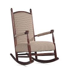 Rocking Chair Conversion Kit Upholstered Rocking Chair Ideas New Upholstered Rocking Chair