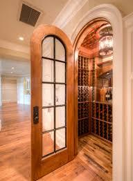 Wine Cellar Floor - california custom wine cellars