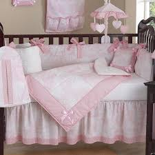Jojo Crib Bedding Sweet Jojo Crib Bedding Pink Home Inspirations Design Fresh
