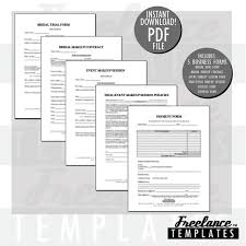 Makeup Artist Supply Freelance Makeup Artist Contracts Essential By Freelancetemplates