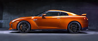 nissan gtr price in pakistan 2017 nissan gt r charges into new york with updates