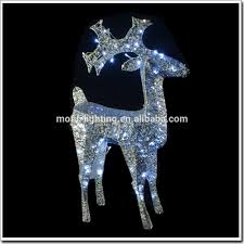 Lighted Santa Sleigh Reindeer Set by Santa Reindeer Sleigh Santa Reindeer Sleigh Suppliers And
