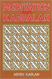 aryeh kaplan books meditation and kabbalah aryeh kaplan 9780877286165