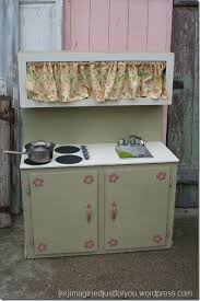 upcycled kitchen ideas 33 best upcycling play kitchens images on play