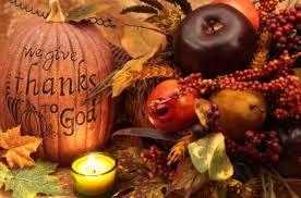 thanksgiving day mass schedule