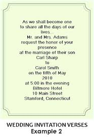 wedding invitation verses wording wedding invitations