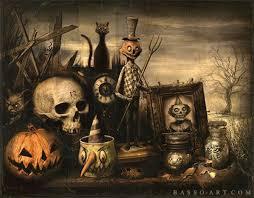 64 art halloween images happy halloween