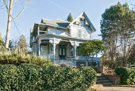 Queen Anne Style Home by Full Circa Inc Porches Full Circa Inc