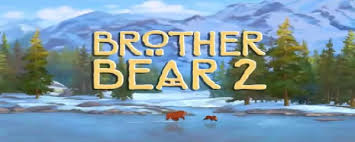 brother bear 2 characters actors images voice actors