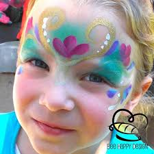 7 best anna face paint images on pinterest art work face