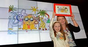 doodle 4 contest eight year dublin wins 2014 doodle 4 competition