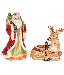 fitz and floyd holiday u0026 christmas serveware dillards