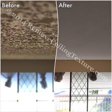 Asbestos Popcorn Ceiling by 5 Diy Mistakes Homeowners Make When Removing Textured Ceilings