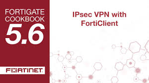 fortinet video watch remote access with ipsec vpn using forticlient