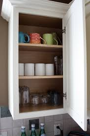 How To Organize A Kitchen Cabinet - iheart organizing it u0027s here the kitchen cabinet tour