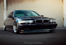 bruised egos jeremy whittle u0027s black on purple bmw 740il