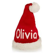 shop santa hat gift ideas for christmas