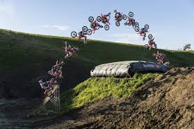 video freestyle motocross watch the video of levi sherwood stomping the double backflip