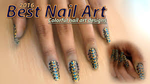 colorful nail art designs colorful nail art designs 2016 brand