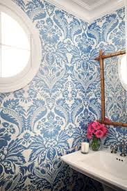 Powder Room Wallpaper by 546 Best Wallpaper Images On Pinterest Wallpaper Fabric