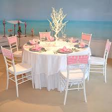 pink chair sashes spandex chair sash light pink faraway event rentals koh samui