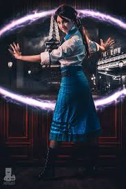 60 best videogame bioshock infinite cosplay images on pinterest