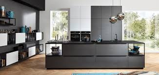 linear kitchen isle of wight kitchens by linear kitchen designs