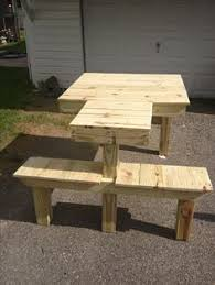 Easy Wood Projects For Beginners by Woodworking Projects For Beginners Shooting Bench Plans
