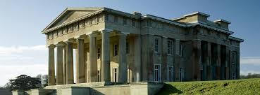 greek revival style house georgians architecture english heritage