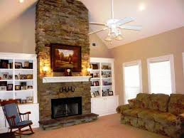 diy stacked stone fireplace ideas image of fireplace ideas stacked stone