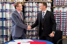 hempel continues global expansion with its first factory in africa