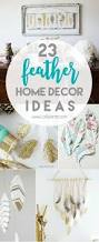 Pinterest Home Decor Crafts Best 25 Feather Crafts Ideas On Pinterest Hippie Crafts