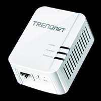 Tpl 4052e Trendnet Homeplug Powerline Adapters And Wifi Extenders