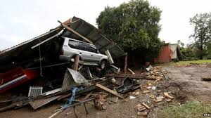 four killed as severe storms lash new south wales in australia