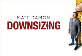 downsizing movie downsizing 2018 an empire of words