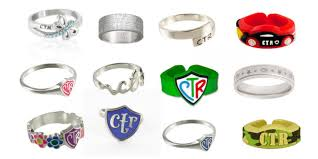 cute unique rings images 14 cute and unique ctr rings kids will love wearing lds living jpg