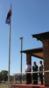 Why Is The Australian Flag Important Community Focus Important To Australia Day Celebrations The West