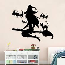 Flying Witch Decoration Flying Witch Decoration Reviews Online Shopping Flying Witch