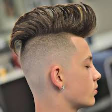 todays men black men hair cuts style best hairstyle for man 2017 undercut mohawk hairstyle haircut