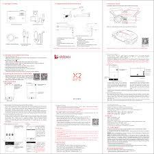 x2pro ddpai user manual ddpai technology co ltd