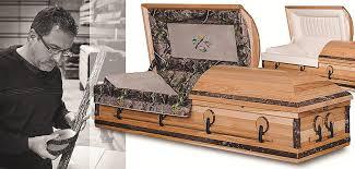 casket company c j boots casket company hardwood caskets veneer caskets
