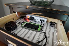 ikea hack diy electronics charging cabinet u2022 techmomogy