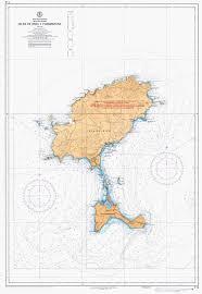 Nautical Maps Yacht Club Ibiza Nautical Maps