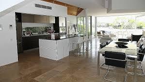 carrelage salon cuisine carrelage moderne salon cuisine pour carrelage salle de bain