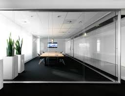 glass partition walls for home file glass partition wall jpg wikimedia commons