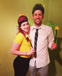 Funny Couples Halloween Costumes Diy 15 Minute Diy Halloween Costumes Ideas