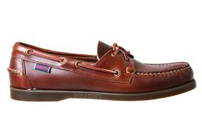 sebago and sperry breaking in boating and loafing u2013 the vu