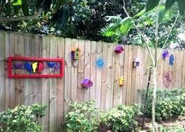 Fence Ideas For Garden Cheap Garden Fence Ideas Entopnigeria